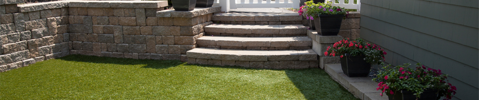Buy Landscaping Turf or Synthetic Grass from On Deck Sports