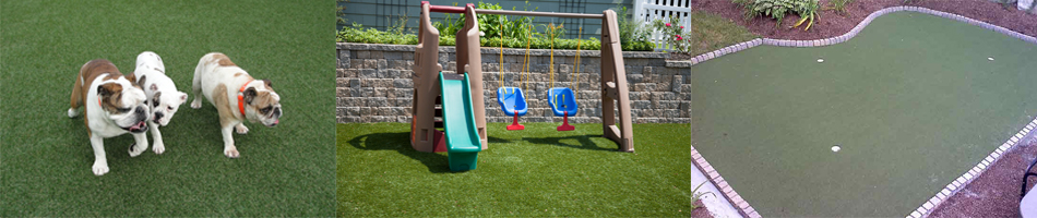 Buy Artificial Turf & Synthetic Grass from On Deck Sports
