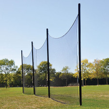 15' Barrier Netting System
