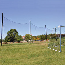 20' Barrier Netting System