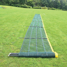 Single Roll of 4' High Portable Fencing Material
