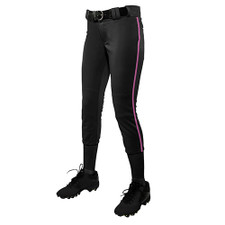 Champro Tournament Low Rise Softball Pant w/ Piping