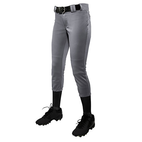 Champro Tournament Low Rise Softball Pants