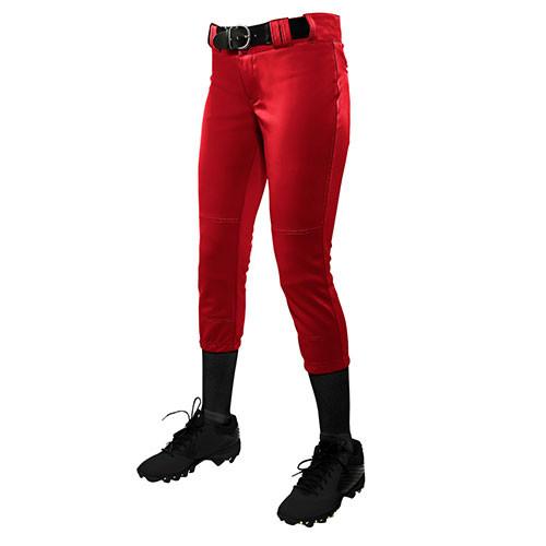 Champro Tournament Low Rise Softball Pants