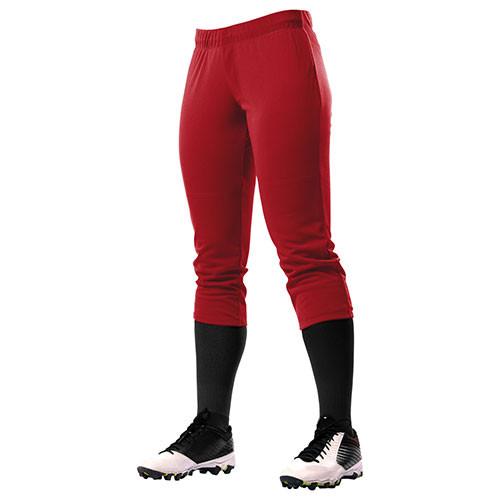 Champro Fireball Low Rise Softball Knicker Pant