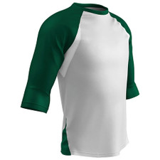 Champro Complete Game 3/4 Sleeve Jersey