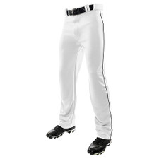 Champro MVP Open Bottom Pant w/Braid