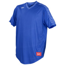 Rawlings Launch V-Neck Jersey