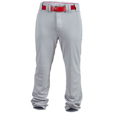 Rawlings Men's Straight Fit Pants - Unhemmed