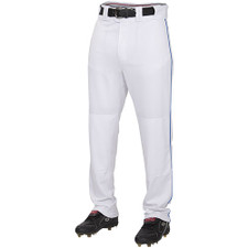 Rawlings Semi-Relaxed Pants with Piping