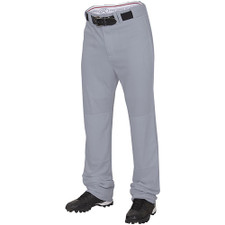 Rawlings Stright Fit Pants - Unhemmed