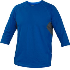 Rawlings Runner 3/4 Sleeve Perfromance Shirt