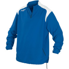 Rawlings Quarter-Zip Jacket