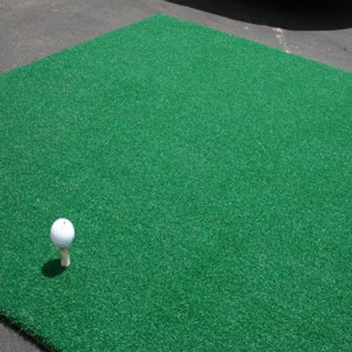 4' x 4' Premium Golf Mat