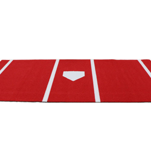 Colored Batting Mats