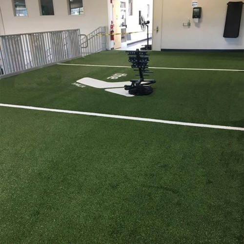 Agility Turf With Yard Markers from On Deck Sports