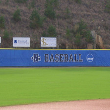 Armor Mesh Windscreens for Indoor & Outdoor Athletic Facilities