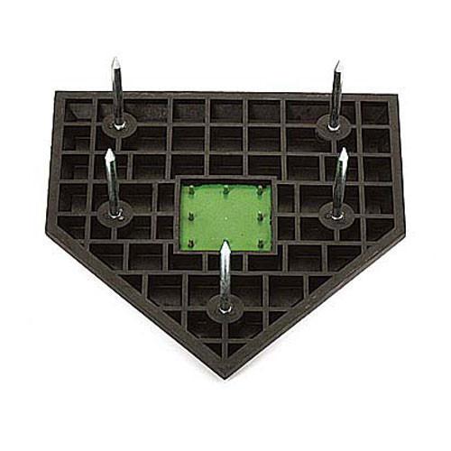 Schutt Hollywood Pro Plate for Baseball & Softball Fields