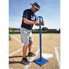 12' x 12' Infield Dirt Tamp for Baseball & Softball Fields