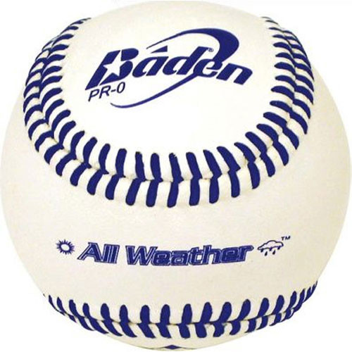 Baden All Weather Training Baseball Sold by the Dozen from On Deck Sports