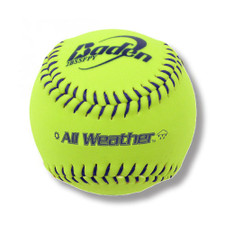 One Dozen Baden All Weather Softball from On Deck Sports