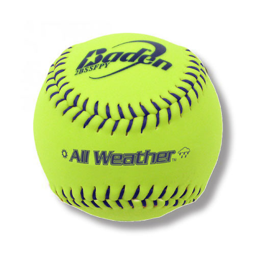 Baden All Weather Softball