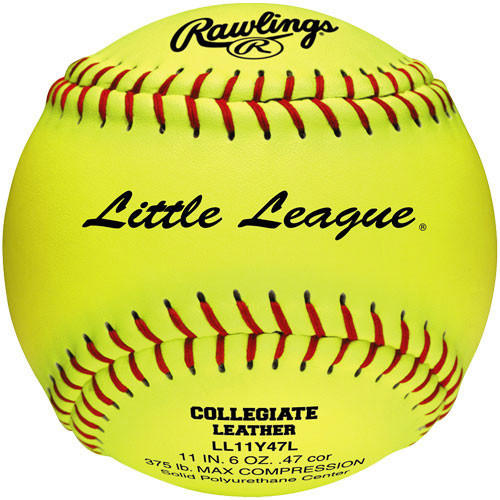 Rawlings Little League Softball