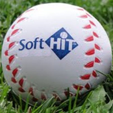 Soft Hit Indoor and Outdoor Training Baseballs from On Deck Sports