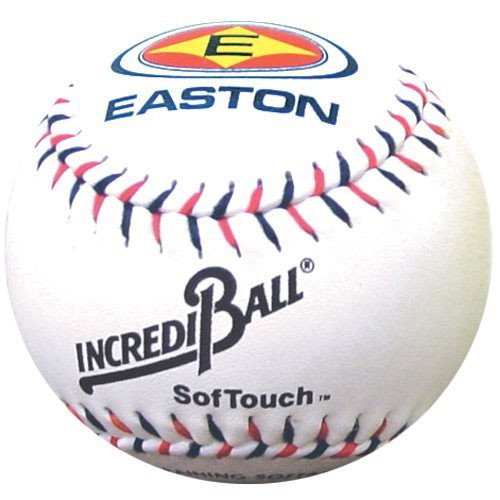 "9"" Easton Softtouch Incredi-Ball Baseballs from On Deck Sports"