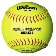 Wilson A9010 Collegiate Series Softball