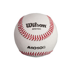 Wilson A1010S Batting Practice Baseball from On Deck Sports
