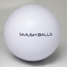 SmushBalls Practice Baseballs for Indoor and Outdoor Use from On Deck Sports