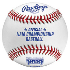 Rawlings FSR100NAIA Official NAIA Baseball from On Deck Sports
