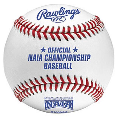 Rawlings FSR100NAIA Official NAIA Baseball from On Deck Sports