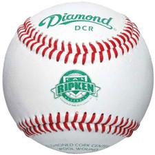 Diamond DCR Cal Ripken League Baseballs from On Deck Sports