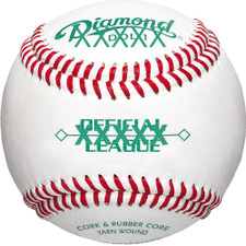 Diamond DOL-1 Blem Baseball