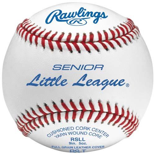 Rawlings RSLL Senior League Tournament Baseball
