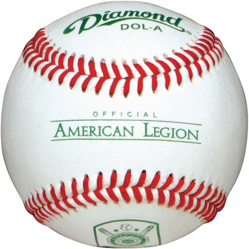 Diamond DOL-A Legion Game Baseball