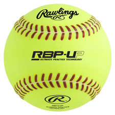 Rawlings RBP12-UP Fastpitch Softball