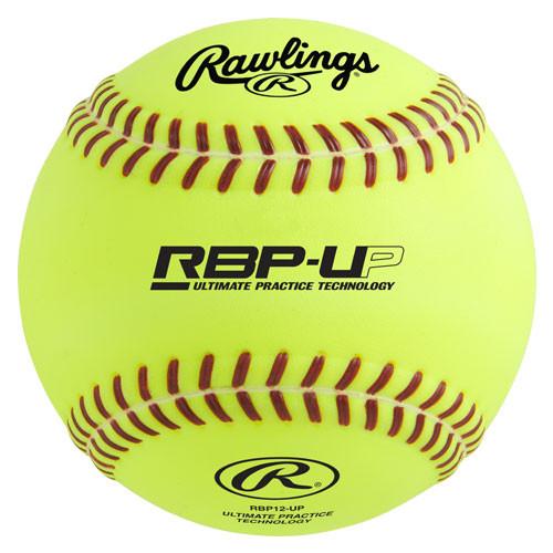Rawlings RBP12-UP Fastpitch Softball