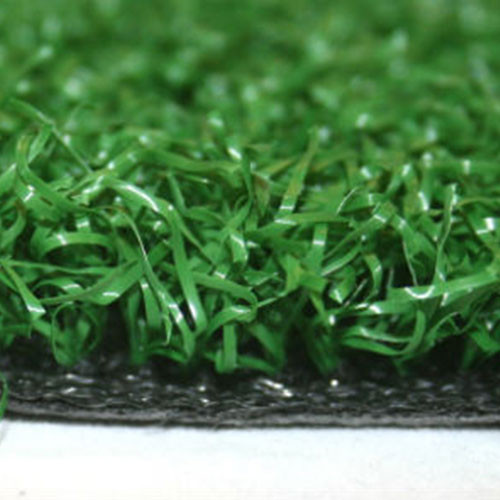 Carpet-Like BCT Artificial Turf