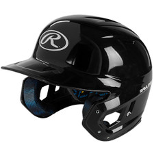 Rawlings Mach Alpha Clear Coat Helmet