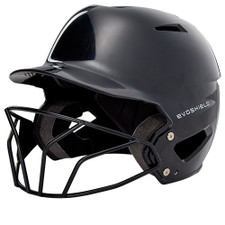 Evoshield XVT Scion Batting Helmet with Softball Mask