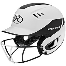 Rawlings Velo Helmet with Softball Mask