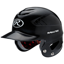 Rawlings Youth Coolflo Baseball & Softball Batting Helmet from On Deck Sports