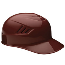 Rawlings CoolFlo Base Coach Helmet from On Deck Sports