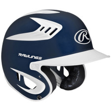Rawlings COOLFLO Batting Helmet Safe Up To 80 MPH
