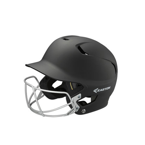 Easton Natural Teeball Batting Helmet With Facemask