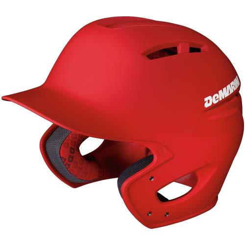 Demarini Paradox Fitted Pro Batting Helmet for Baseball
