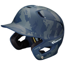 Easton Z5 Grip Basecamo Color Batting Helmet for Baseball